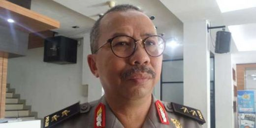Densus 88 Sudah Ketahui Identitas Peneror Mapolda Sumut