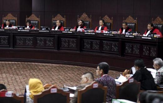 Jelang Putusan, Ini 3 Alasan Kubu Jokowi Yakin Menang di MK