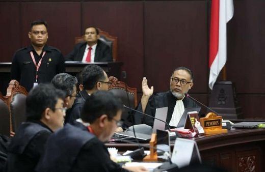 Tak Cuma Kubu Jokowi, Kubu Prabowo Juga Optimis Menang di MK