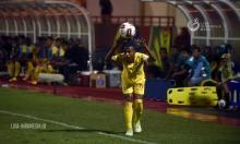 Ruben Sanadi Bersyukur Sepakbola Kembali Hidup