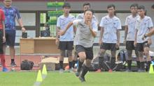 Bima Sakti Panggi 26 Pemain Jalani TC Timnas U 16