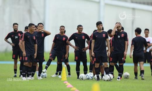 Borneo FC Masih Melihat Perkembangan Covid 19