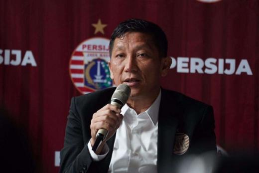 Dukung Keputusan PSSI, Ferry Paulus: Memperkecil Kerugian Persija