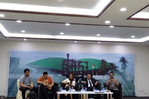 Aboebakar Alhabsyi Akui Epiknya BG atur Pertemuan Prabowo dengan Jokowi dan Megawati