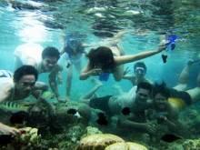 Komunitas Forum Selam Adakan Diver Gathering 10th Years Anniversary di Tulamben Bali
