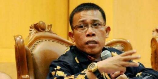Masinton Pasaribu: UU Membolehkan Ahok Menjadi Cawagub Bukan Hanya Cagub DKI Jakarta