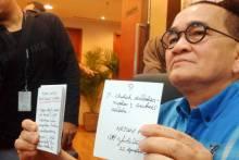 Ngotot Dukung Ahok, Ruhut Sitompul: Saya Ingin Jakarta Bangkit Seperti Eranya Pak Ali Sadikin