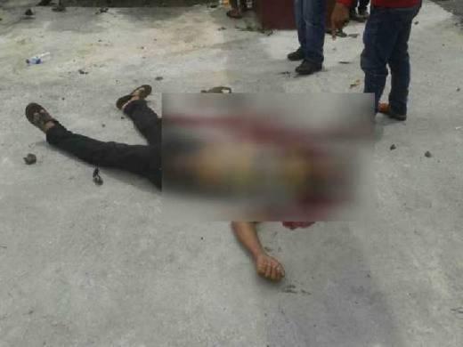 1 Warga Tewas Bentrokan di Mapolres Meranti, Kapolda Riau: Masyarakat Tenang, Pasti Kita Tindak!