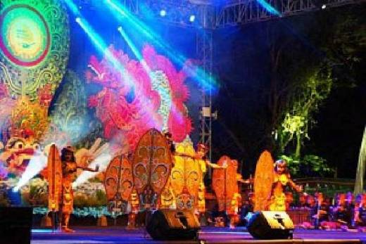 Menpar Arief Yahya Puji Konsistensi Sanur Village Festival 2016