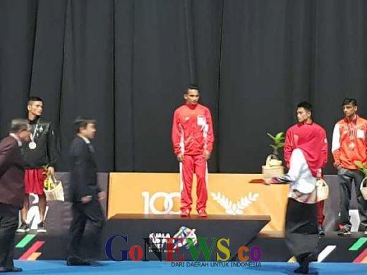 Merah Putih Kembali Tambah Perak dan Perunggu dari Cabor Karate di SEA Games
