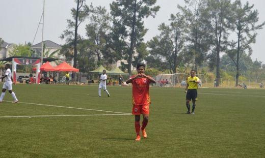 Kalteng Putra FC dan PSM Melaju ke Delapan Besar