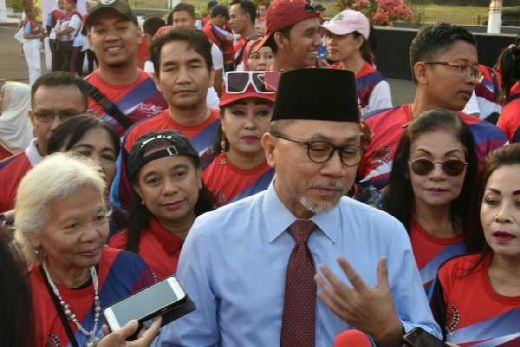 Zulkifli Hasan: Penyelesaian Masalah Papua Tak Bisa Hanya dengan Membangun Infrastuktur