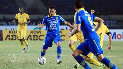 Aziz: Lawan Arema FC Harus Menang