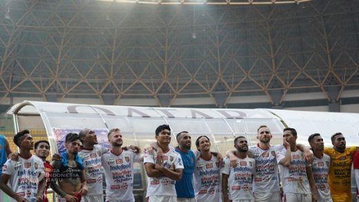 Sambangi Markas Persebaya, Bali United Tak Sombongkan Puncak Klasemen