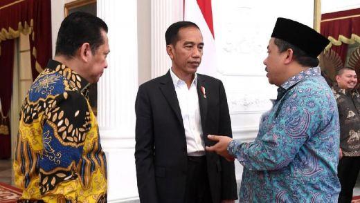Demo Berujung Rusuh, Fahri Duga Ada Penyusup yang Ingin Jokowi Tak Dilantik