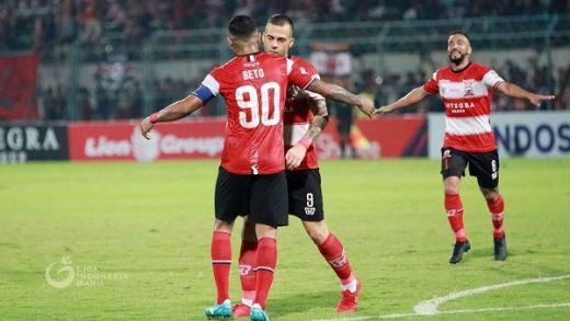 Madura United Beberkan Resep Menang Derbi Jatim