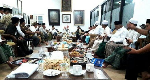 Berkumpul di PP Tebu Ireng, Para Pendiri NU Gelar Halaqoh Penegakan Khittah 1962 dan Tegas Tak Berpolitik