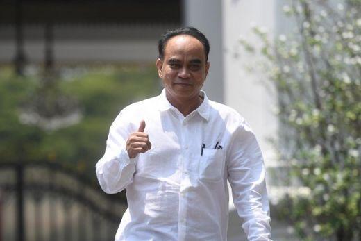 Sedikit Cinta ke Prabowo, Usai Ketum Projo Jadi Wakil Menteri Desa