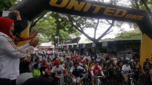 Faisal Abdullah: Alhamdulillah... Sepeda Nusantara Makin Dikenal
