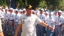 Gelar Diklat Paskibra bagi Pemula, PPI Pekanbaru Gandeng TNI-Polri