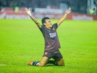 Kalahkan Bali United, PSM Kembali Ambil Alih Pimpinan Klasemen