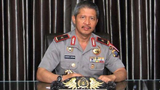 Mantan Kapolda Jateng Dampingi Ahok Urus Pertamina
