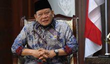 Agar Ilmu Bermanfaat, Ketua DPD RI: Jadikan Gurumu Orang Yang Terhormat