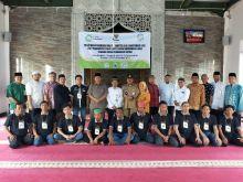 BAZNAS Depok dan UPZ FK-DKM Gelar Pelatihan Keterampilan Kerja Jamaah Masjid