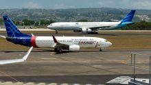Menhub: Cerai Garuda-Sriwijaya Air Bikin Harga Tiket Membaik