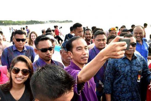 Pramono Anung: Bali Normal, Selamat Buat Kemenpar yang Sudah Bekerja Keras