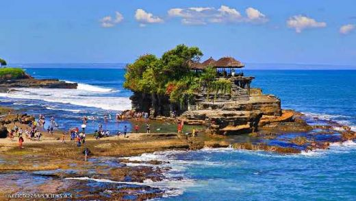 Ada Hotel Instagramable Harga 150 Ribuan di Bali