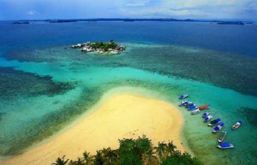 Belitung Gandeng Arsip Nasional Proteksi Aset Wisata di Negeri Laskar Pelangi