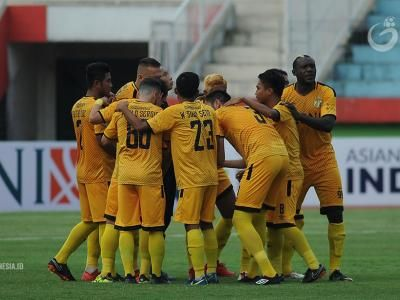 McMenemy Jadi Pelatih Timnas, Bhayangkara FC Masih Cari Pengganti