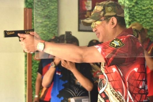 Bamsoet: Tindak Tegas Pelaku Aksi Koboi di Kemang