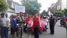 Kembali Aksi di Solo, Kopral Bagyo: Tidak Ada Asing dan Aseng, Kita Indonesia