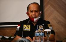 WNA asal China Masuk ke Indonesia, Wakil Ketua MPR: Kontraproduktif dengan Kebijakan Pemutusan Covid-19