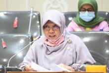 DPR: Pemerintah Harus Siap Hadapi Berbagai Resiko Pengelolahan Dana Investasi