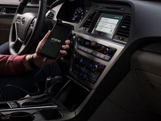 Waspadalah, Jangan Hubungkan Aplikasi Android dengan Mobil Anda, Ini Resikonya