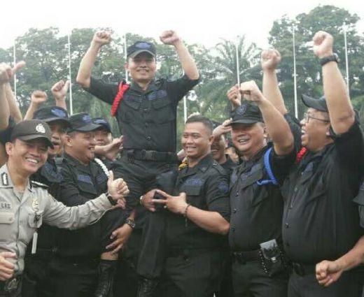 Maruf Cahyono: Pengamanan di Parlemen Jangan Sampai Jauhkan Rakyat dengan Wakil Rakyat