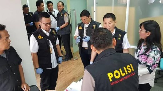 Lasmi Indaryani dan Bupati Banjarnegara Akan Datangi Satgas Anti Mafia Bola
