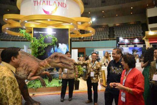 Festival Crossborder Digulirkan Lagi di Sanggau Kalbar, Slank dan Siti Badriyah Siap Goyang Perbatasan