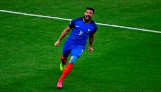 Hasil Lengkap Laga Kualifikasi Piala Dunia 2018 Ahad Dinihari