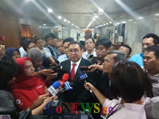 Fadli Zon: Prabowo-Sandi Bakal Usut Indikasi Pidana Adminduk