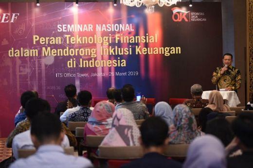 Bamsoet: DPR RI Siap Kaji Urgensi UU Keuangan Digital