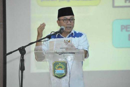Ketua MPR: Nasionalisme Berarti Mendahulukan Tenaga Kerja Negeri Sendiri, Bukan Asing