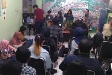 Fraksi Rakyat Indonesia Bicara soal Teror di Tengah Pandemi