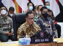 Pandemi Menuntut Keselarasan Langkah Bahkan Bagi Indonesia yang Menganut Desentralisasi