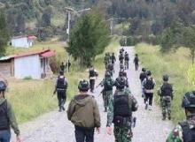 Fraksi PKS Beri Dua Rekomendasi Tangani Papua pasca Tewasnya Kabinda