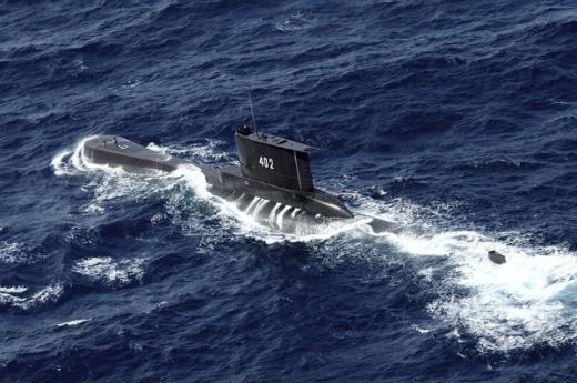 Tragedi Kapal KRI Nanggala-402, DPR Minta Pemerintah Tetapkan Hari Berkabung Nasional