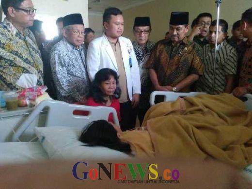 Wakil Ketua DPD RI Minta Usut Pelaku Bom Kampung Melayu: Pasti Ada Dalang Dibalik Teror Ini